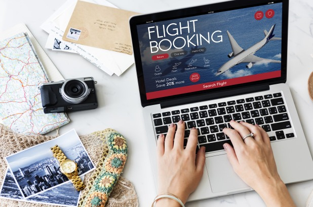The Highs and Lows of How Flights are Priced